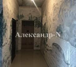 1-комнатная квартира (Бугаевская/Балковская) - улица Бугаевская/Балковская за 420 000 грн.