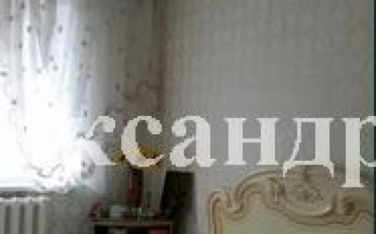 2-комнатная квартира (Черноморское/Солнечная) - улица Черноморское/Солнечная за