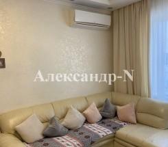 3-комнатная квартира (Сахарова/Заболотного Ак.) - улица Сахарова/Заболотного Ак. за 2 520 000 грн.