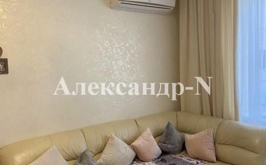 3-комнатная квартира (Сахарова/Заболотного Ак.) - улица Сахарова/Заболотного Ак. за