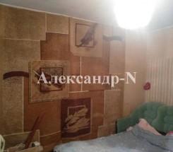 2-комнатная квартира (Майский 1-Й пер./Бугаевская) - улица Майский 1-Й пер./Бугаевская за 420 000 грн.