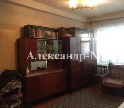 1-комнатная квартира (Заболотного Ак./Добровольского пр.) - улица Заболотного Ак./Добровольского пр. за 574 000 грн.