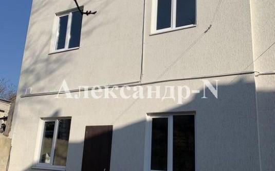 1-комнатная квартира (Гимназическая/Большая Арнаутская) - улица Гимназическая/Большая Арнаутская за