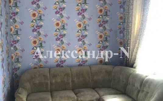 1-комнатная квартира (Мечникова/Разумовская) - улица Мечникова/Разумовская за