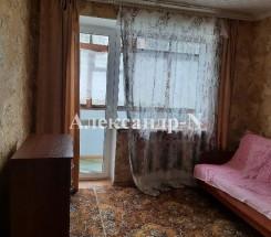 1-комнатная квартира (Добровольского пр./Махачкалинская) - улица Добровольского пр./Махачкалинская за 630 000 грн.