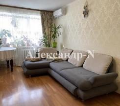 2-комнатная квартира (Добровольского пр./Махачкалинская) - улица Добровольского пр./Махачкалинская за 924 000 грн.
