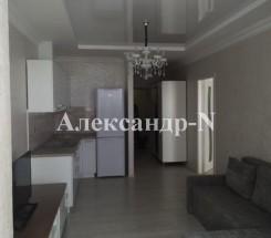 1-комнатная квартира (Марсельская/Сахарова/Острова) - улица Марсельская/Сахарова/Острова за 1 162 000 грн.