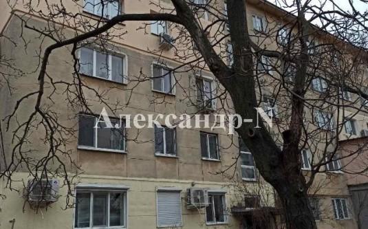 3-комнатная квартира (Гайдара/Вишневского Ген. пер.) - улица Гайдара/Вишневского Ген. пер. за