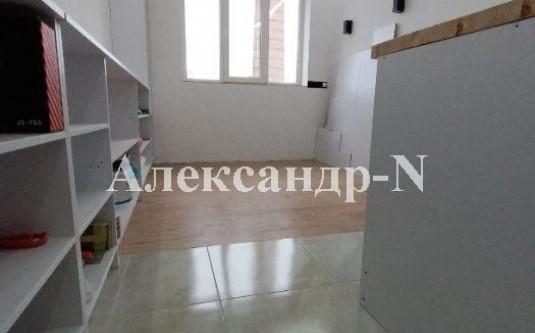1-комнатная квартира (Бугаевская/Балковская) - улица Бугаевская/Балковская за
