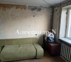 1-комнатная квартира (Затонского/Жолио-Кюри) - улица Затонского/Жолио-Кюри за 383 600 грн.