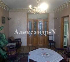 2-комнатная квартира (Дегтярная/Тираспольская) - улица Дегтярная/Тираспольская за 1 204 000 грн.