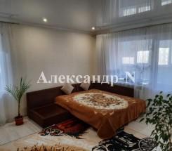 4-комнатная квартира (Добровольского пр./Затонского) - улица Добровольского пр./Затонского за 1 540 000 грн.
