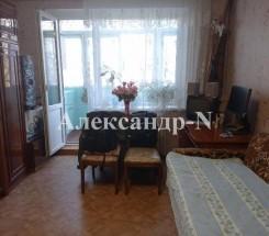 1-комнатная квартира (40 Лет Обороны Одессы/Десантный бул.) - улица 40 Лет Обороны Одессы/Десантный бул. за 756 000 грн.
