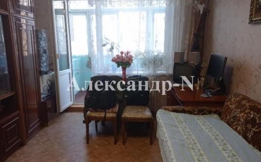 1-комнатная квартира (40 Лет Обороны Одессы/Десантный бул.) - улица 40 Лет Обороны Одессы/Десантный бул. за