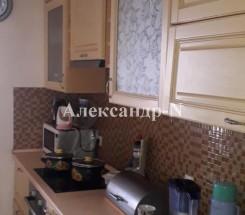 2-комнатная квартира (Добровольского пр./Паустовского) - улица Добровольского пр./Паустовского за 1 400 000 грн.