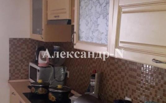 2-комнатная квартира (Добровольского пр./Паустовского) - улица Добровольского пр./Паустовского за