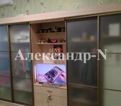 1-комнатная квартира (Садовая/Дворянская) - улица Садовая/Дворянская за 518 000 грн.
