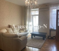 3-комнатная квартира (Канатная/Жуковского) - улица Канатная/Жуковского за 2 520 000 грн.