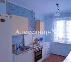3-комнатная квартира (Добровольского пр./Марсельская) - улица Добровольского пр./Марсельская за 1 064 000 грн.