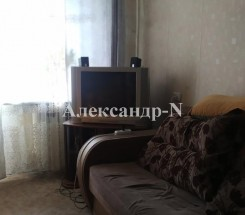 2-комнатная квартира (Добровольского пр./Марсельская) - улица Добровольского пр./Марсельская за 728 000 грн.