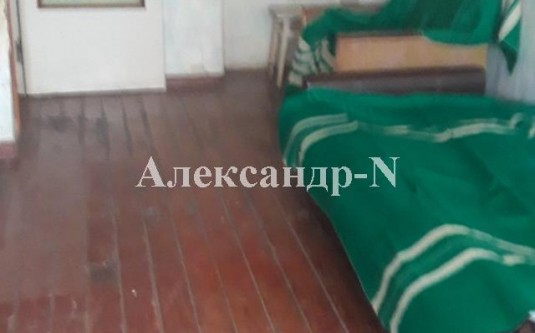 2-комнатная квартира (Николаевская дор./Лузановская) - улица Николаевская дор./Лузановская за