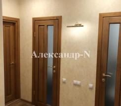 3-комнатная квартира (Заболотного Ак./Крымская) - улица Заболотного Ак./Крымская за 1 204 000 грн.