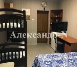 4-комнатная квартира (Коблевская/Ольгиевская) - улица Коблевская/Ольгиевская за 2 660 000 грн.