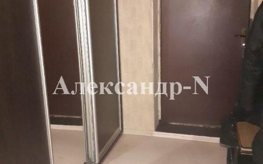 1-комнатная квартира (Черноморского Казачества/Ярмарочная) - улица Черноморского Казачества/Ярмарочная за