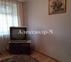 1-комнатная квартира (Героев Сталинграда/Заболотного Ак.) - улица Героев Сталинграда/Заболотного Ак. за 322 000 грн.