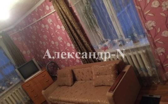 1-комнатная квартира (Гайдара/Филатова Ак.) - улица Гайдара/Филатова Ак. за