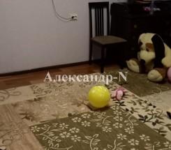 2-комнатная квартира (Добровольского пр./Бочарова Ген.) - улица Добровольского пр./Бочарова Ген. за 1 008 000 грн.