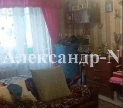 1-комнатная квартира (Бочарова Ген./Жолио-Кюри) - улица Бочарова Ген./Жолио-Кюри за 588 000 грн.