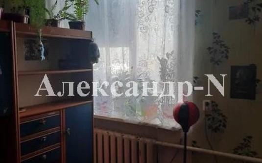 2-комнатная квартира (Закарпатская/Навигационный пер.) - улица Закарпатская/Навигационный пер. за
