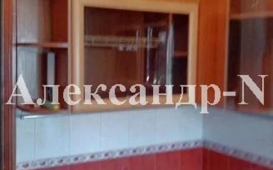 2-комнатная квартира (Добровольского пр./Затонского) - улица Добровольского пр./Затонского за
