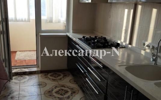 3-комнатная квартира (Крымская/Заболотного Ак.) - улица Крымская/Заболотного Ак. за
