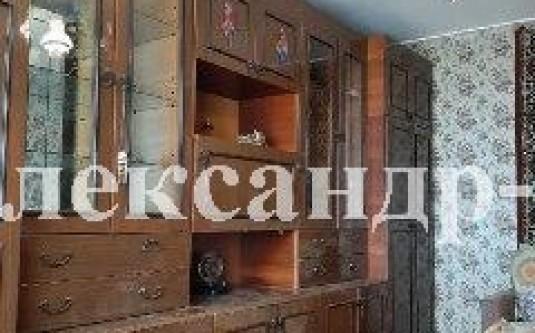2-комнатная квартира (Королева Ак./25 Чапаевской Див.) - улица Королева Ак./25 Чапаевской Див. за