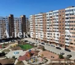 1-комнатная квартира (Сахарова/Бочарова Ген./Эко Соларис) - улица Сахарова/Бочарова Ген./Эко Соларис за 868 000 грн.