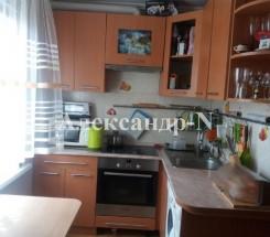 2-комнатная квартира (Сахарова/Высоцкого) - улица Сахарова/Высоцкого за 1 120 000 грн.