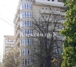 3-комнатная квартира (Солнечная/Тенистая/Солнечный) - улица Солнечная/Тенистая/Солнечный за 2 604 000 грн.