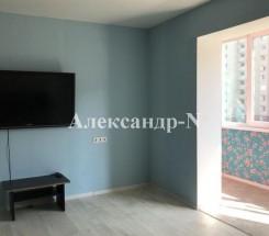 1-комнатная квартира (Бочарова Ген./Сахарова/Соларис) - улица Бочарова Ген./Сахарова/Соларис за 980 000 грн.