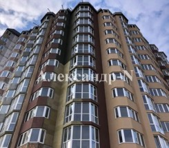 1-комнатная квартира (Школьная/Паустовского/Новая Европа) - улица Школьная/Паустовского/Новая Европа за 610 400 грн.