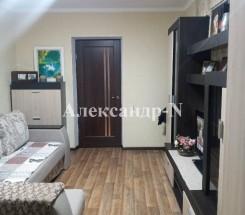 2-комнатная квартира (Бочарова Ген./Крымская) - улица Бочарова Ген./Крымская за 1 078 000 грн.