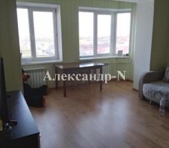 1-комнатная квартира (Сахарова/Заболотного Ак.) - улица Сахарова/Заболотного Ак. за 37 000 у.е.