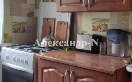 1-комнатная квартира (Затонского/Добровольского пр.) - улица Затонского/Добровольского пр. за