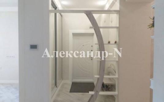 3-комнатная квартира (Преображенская/Софиевская) - улица Преображенская/Софиевская за