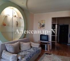 1-комнатная квартира (Сахарова/Заболотного Ак.) - улица Сахарова/Заболотного Ак. за 840 000 грн.