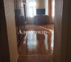 3-комнатная квартира (Косвенная/Разумовская) - улица Косвенная/Разумовская за 1 092 000 грн.