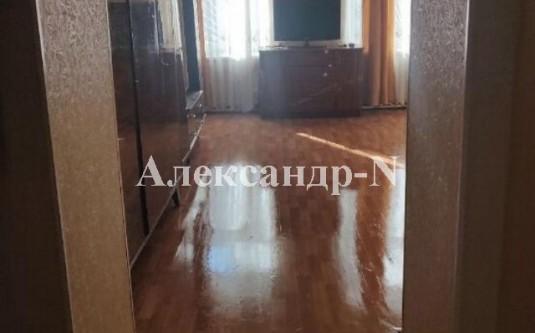 3-комнатная квартира (Косвенная/Разумовская) - улица Косвенная/Разумовская за