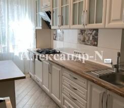 2-комнатная квартира (Софиевская/Торговая) - улица Софиевская/Торговая за 2 492 000 грн.