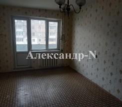 1-комнатная квартира (Днепропетр. дор./Марсельская) - улица Днепропетр. дор./Марсельская за 630 000 грн.